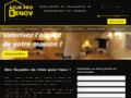 Azur Pro Renov - Rénovation et Décorations de Faça