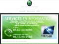 Irtpc - Dépannage informatque