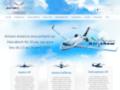 Vente de jet privé, avion privé et hélicoptère privé - Antaris Aviation
