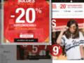 Vêtement femme pas cher sur le site e-commerce www.mim.fr