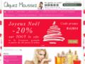 Site marchand de produits de beauté de Provence