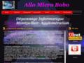 Dépannage informatique Montpellier Allo Micro Bobo