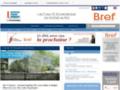 Actualité économique des entreprises en région Rhône-Alpes et PACA - information économique