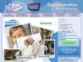 Oxygénération, service à la personne Linselles