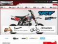 Trajectoire Moto, Votre spécialiste Dirt Biker et Pit Bike