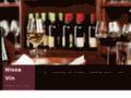 Nissa Vin-E.Caviste spécialisé vins champagne