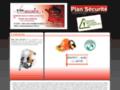 Plan sécurité centre de formation