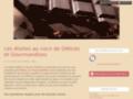 Délices Gourmandises : un blog de Gourmandises