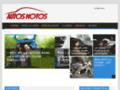 Autos Motos : le Magazine des passionnés de Voitures et de Motos