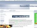 Accueil - Reussite-Internet