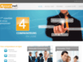 Comparer mutuelle groupe