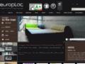 Europlac, le professionnel dans la fabrication du parquet