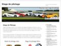 Pilotage motos et autos sur circuits