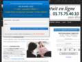 Psychologue en ligne gratuit