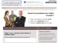 Site de recherche de prestataires et fournisseurs