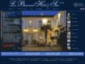 Hotel saint martin de ré