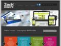 Graphisme et identité graphique: création Logo, carte de visite, photographie, site internet
