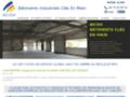 BICEM, Bâtiments Industriels Clés En Main