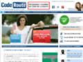 Coderoute.com - réviser le code de la route
