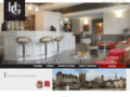 Hôtel Pau de Gramont*** -Pau Centre-