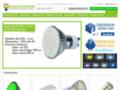 Ampoule led basse consommation