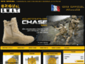 Chaussures d'intervention Original SWAT