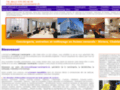 Conciergerie et nettoyages professionnels en Suisse