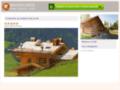 Construire maison bois