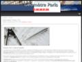 Geometre Paris 1