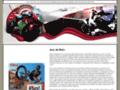 Jeux de moto gratuit