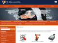 Machines d'occasion  - service professionnel