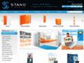 Standexposium, fabrication de stand sur mesure