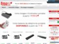 Toutes les marques de chargeurs et batteries portables sont disponibles sur ce portail web